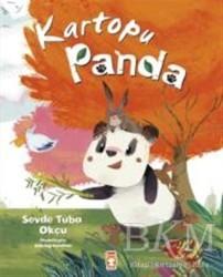 Timaş Çocuk - Kartopu Panda