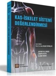 İstanbul Tıp Kitabevi - Kas-İskelet Sistemi Değerlendirmesi