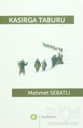 Aram Yayınları - Kasırga Taburu 2. Cilt