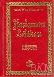 Zehra Yayıncılık - Kastamonu Lahikası (Küçük Boy)