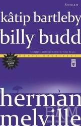 Timaş Yayınları - Katip Bartleby - Billy Budd