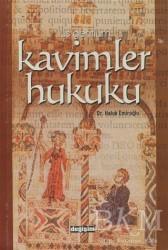 Değişim Yayınları - Ders Kitapları - Kavimler Hukuku
