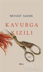 Şule Yayınları - Kavurga Kızılı