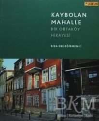 Gita Yayınları - Kaybolan Mahalle