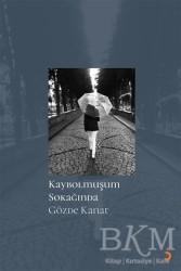Cinius Yayınları - Kaybolmuşum Sokağında