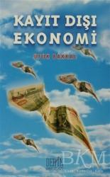 Derin Yayınları - Kayıt Dışı Ekonomi