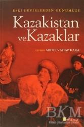 Selenge Yayınları - Kazakistan ve Kazaklar