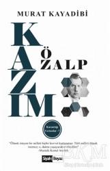 Siyah Beyaz Yayınları - Kazım Özalp