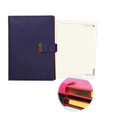 Diğer - K.Color Ajanda 14*20 Günlük HM Folder
