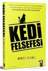 IQ Kültür Sanat Yayıncılık - Kedi Felsefesi