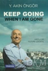 Pearson Çocuk Kitapları - Keep Going
