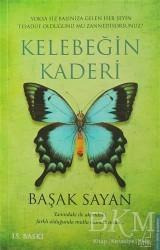Destek Yayınları - Kelebeğin Kaderi