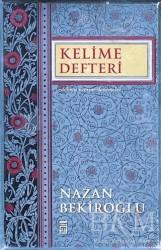 Timaş Yayınları - Kelime Defteri