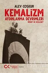 Cumhuriyet Kitapları - Kemalizm Aydınlanma Devrimleri Nedir? Ne Değildir?