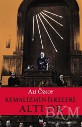 İleri Yayınları - Kemalizmin İlkeleri: Altı Ok