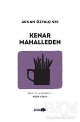 Manos Yayınları - Kenar Mahalleden