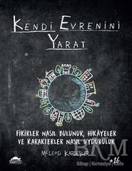Maya Kitap - Kendi Evrenini Yarat