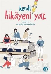 Büyülü Fener Yayınları - Kendi Hikayeni Yaz
