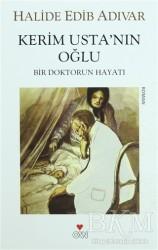 Can Yayınları - Kerim Usta'nın Oğlu