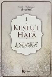 Beka Yayınları - Keşfü'l-Hafa 4 Cilt Takım