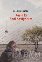 Yitik Ülke Yayınları - Kesin ki Seni Seviyorum