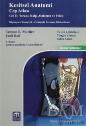 Çukurova Nobel Tıp Kitabevi - Kesitsel Anatomi Cep Atlası