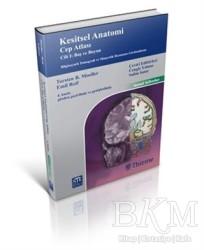 Çukurova Nobel Tıp Kitabevi - Kesitsel Anatomi Cep Atlası Cilt 1