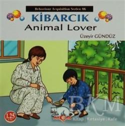 Akçağ Yayınları - Ders Kitapları - Kibarcık Animal Lover