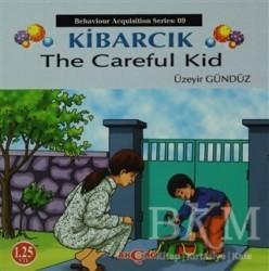 Akçağ Yayınları - Ders Kitapları - Kibarcık The Careful Kid