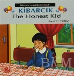 Akçağ Yayınları - Ders Kitapları - Kibarcık The Honest Kid