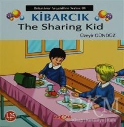 Akçağ Yayınları - Ders Kitapları - Kibarcık The Sharing Kid