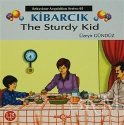 Akçağ Yayınları - Ders Kitapları - Kibarcık The Sturdy Kid