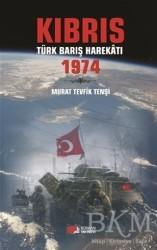 Berikan Yayınları - Kıbrıs Türk Barış Harekatı 1974