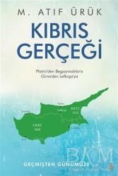 Cinius Yayınları - Kıbrıs Gerçeği
