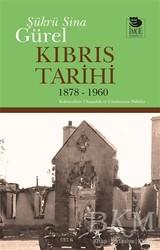 İmge Kitabevi Yayınları - Kıbrıs Tarihi 1878 - 1960