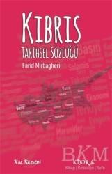 Kalkedon Yayıncılık - Kıbrıs Tarihsel Sözlüğü