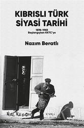 Kalkedon Yayıncılık - Kıbrıslı Türk Siyasi Tarihi