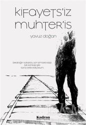 Kadran Medya Yayıncılık - Kifayets'iz Muhter'is