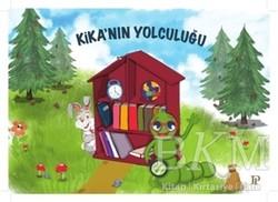 Potink Kitap - Kika'nın Yolculuğu