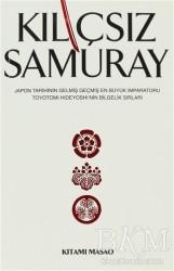 Butik Yayınları - Kılıçsız Samuray