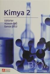 Pegem A Yayıncılık - Akademik Kitaplar - Kimya 2