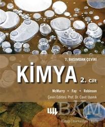 Literatür Yayıncılık - Akademik Kitaplar - Kimya 2. Cilt
