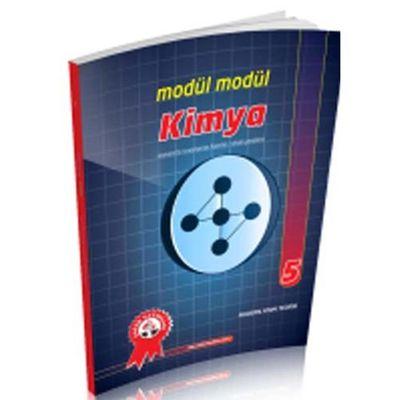 Kimya Modül Modül 5 Modern Atom Teorisi Zafer Yayınları