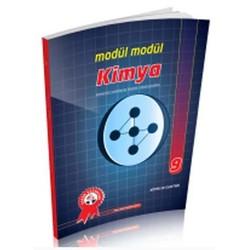Zafer Dershaneleri Yayınları - Kimya Modül Modül 9 Kimya ve Elektirik Zafer Yayınları