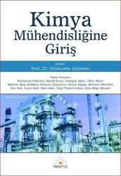 Papatya Yayıncılık - Kimya Mühendisliğine Giriş