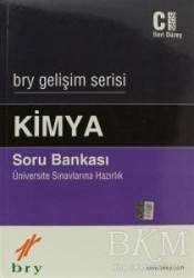 Birey Yayınları - Kimya Soru Bankası C İleri Düzey (Üniversite Sınavlarına Hazırlık )
