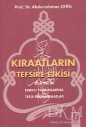 Marifet Yayınları - Kıraatların Tefsire Etkisi