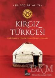 Kesit Yayınları - Kırgız Türkçesi