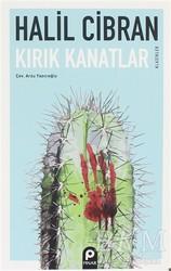 Pınar Yayınları - Kırık Kanatlar