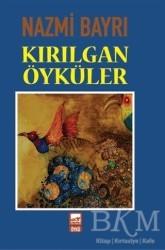 Broy Yayınları - Kırılgan Öyküler
